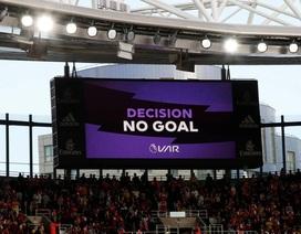Những khoảnh khắc chia điểm giữa Arsenal và Tottenham