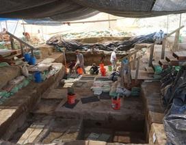 Cổ vật 16.560 năm tuổi tiết lộ sự hiện diện sớm nhất của con người ở châu Mỹ