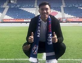 Văn Hậu vượt qua kiểm tra sức khoẻ, sắp ký hợp đồng với Heerenveen