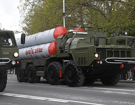 Thổ Nhĩ Kỳ có thể mua thêm S-400 của Nga nếu Mỹ không bán Patriot