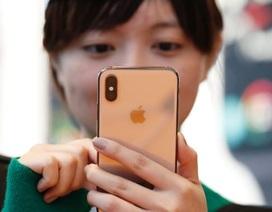 Độc đáo công nghệ cho phép điều khiển iPhone bằng ... mắt