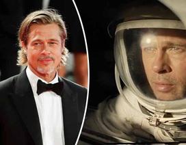 """""""Bộ phim thách thức nhất"""" trong sự nghiệp của Brad Pitt"""