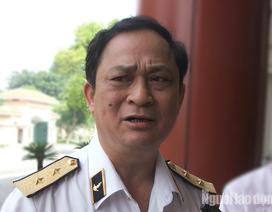 Thủ tướng kỷ luật nguyên Thứ trưởng Bộ Quốc phòng Nguyễn Văn Hiến
