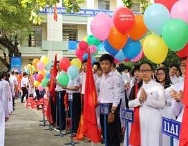 Khánh Hòa: Năm học mới 2019-2020 có hơn 283 nghìn học sinh các cấp