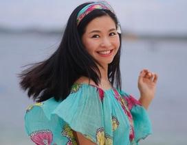 Bất ngờ trước nhan sắc xinh đẹp, không tuổi của NSƯT Đặng Châu Anh
