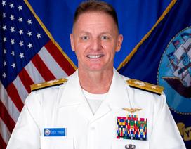 Đô đốc Mỹ: Diễn tập cùng ASEAN là bằng chứng cho cam kết của Washington với khu vực