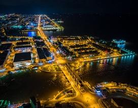 Kiên Giang: Hình thành khu đô thị lấn biển quy mô hàng đầu Tây Nam Bộ