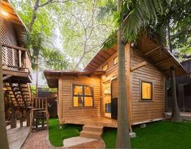 Kinh doanh homestay tại Hà Nội: Có thật 1 vốn 4 lời?