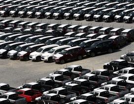 Việt Nam chi gần 600 triệu USD nhập khẩu ôtô trong tháng 8/2019 - Thị trường không thiếu xe nhập