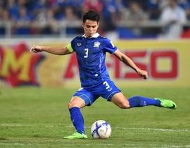 Thái Lan sẽ khoét vào hai biên của đội tuyển Việt Nam?