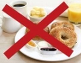 Những thực phẩm người bệnh sỏi mật cần tránh