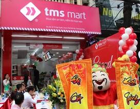 """Thêm một """"ông lớn"""" gia nhập thị trường bán lẻ tại Việt Nam"""