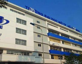 Trường Đại học Mở TP.HCM tuyển dụng tháng 9/2019