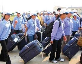 Điều kiện cung cấp dịch vụ đưa lao động đi làm việc ở nước ngoài