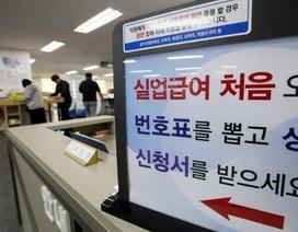 Chính phủ Hàn Quốc chi ngân sách kỷ lục cho tạo việc làm trong năm tới