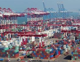 Căng thẳng thương mại Mỹ - Trung xuất hiện dấu hiệu hạ nhiệt