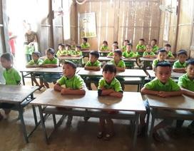 Thanh Hóa: Hàng nghìn học sinh vùng cao không được dự khai giảng