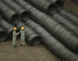 Sản lượng tiêu thụ thép xây dựng Hòa Phát tháng 8 tăng nhẹ so với cùng kỳ