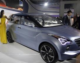 Hyundai sẽ có MPV cạnh tranh Mitsubishi Xpander vào năm 2021?