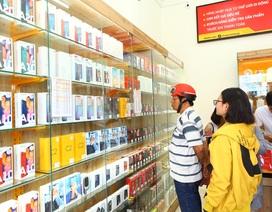Cửa hàng Điện thoại siêu rẻ mỗi ngày chỉ bán được 3-4 máy, doanh thu khiêm tốn
