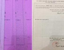 """Hiệu trưởng bị """"tố"""" 10 năm không ký nhận xét sổ lý lịch công chức, viên chức"""