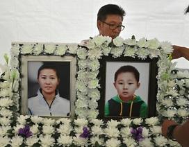 """Phụ nữ đào tẩu Triều Tiên """"vỡ mộng"""" với cuộc sống chật vật tại Hàn Quốc"""