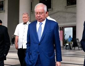"""Cựu Thủ tướng Malaysia bị tố """"đổi chác"""" dự án với Trung Quốc"""