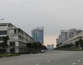 TP.HCM đề nghị gỡ vướng cho 3 dự án BT tai tiếng ở Thủ Thiêm