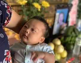 Con dâu tử vong trong vụ thảm án tại Hà Nội: Bé hơn tháng tuổi khóc ngất khát sữa!