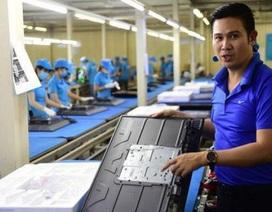 Asanzo đã nộp đủ số tiền thuế bị phạt, đang hoàn tất nhà máy công nghệ cao