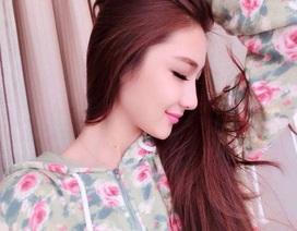 """Vẻ đẹp gây """"bão"""" mạng của nữ quân nhân Trung Quốc từng là người mẫu nội y"""