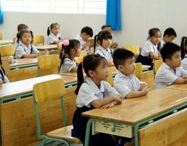 NutiFood trao tặng trường cho Bình Dương nhân dịp khai giảng