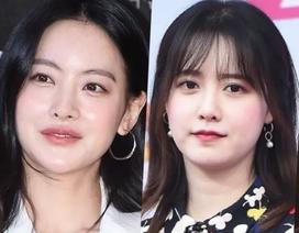 """Bị tố là """"tiểu tam"""", nữ đồng nghiệp đâm đơn kiện Goo Hye Sun vì tội vu khống"""