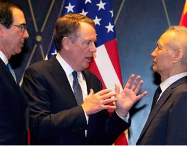 Biết không ăn thua, vì sao Trung Quốc vẫn kiện Mỹ ra WTO?