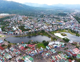 Tiếp đà phát triển của TP. Bảo Lộc, Bảo Lộc Golden City hưởng lợi thế