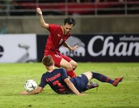 Sở hữu hàng công chất lượng, đội tuyển Việt Nam sẵn sàng đấu Malaysia