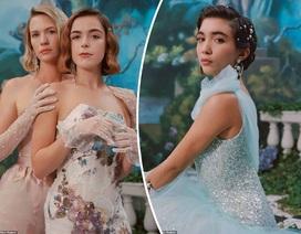 Các ngôi sao điện ảnh hóa thân thành nàng thơ mùa thu tuyệt đẹp