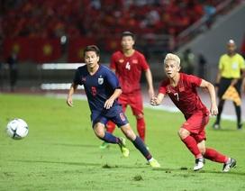 Đội tuyển Việt Nam hay Thái Lan là đội bóng chơi thô bạo?