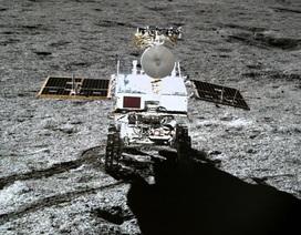 Trung Quốc tìm thấy vật chất bí ẩn ở phía tối của Mặt Trăng