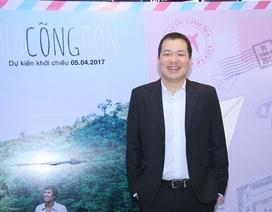 """Lương Đình Dũng: """"Việt Nam không bao giờ đủ sức làm phim theo kiểu của Hollywood"""""""