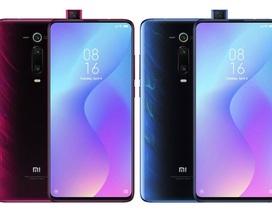 Xiaomi Mi 9T Pro chính thức về Việt Nam giá 9,49 triệu đồng