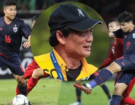 """Cựu tuyển thủ Thái Lan: """"HLV Akira Nishino dùng sai chiến thuật"""""""