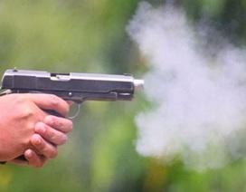 Vợ chở hung thủ bắn chồng trọng thương bỏ trốn