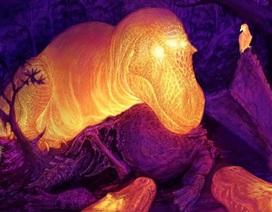 Bí ẩn những lỗ kỳ quái trong hộp sọ khủng long bạo chúa đã có lời giải