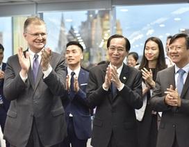 Đại sứ Mỹ: Việt Nam và Mỹ đã trở thành những đối tác và bạn bè đúng nghĩa