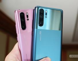 """Huawei ra mắt """"new P30 Pro"""" - siêu phẩm cuối cùng còn chạy Android"""