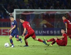 """Đội tuyển Việt Nam đã khiến Chanathip Songkrasin """"tắt điện"""" như thế nào?"""