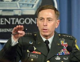 Cựu giám đốc CIA: Trung Quốc là mối quan tâm lớn nhất của Mỹ