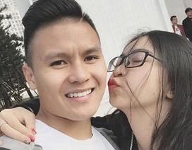 Quang Hải xoá gần hết ảnh chụp với bạn gái, mối tình đã chấm dứt?