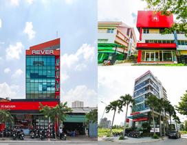 Quỹ liên doanh quốc tế GEC-KIP đầu tư 2,3 triệu USD vào proptech Rever.vn